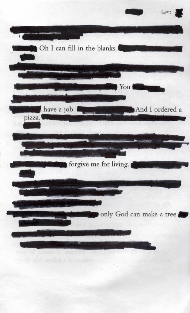 20160303 Forgive Me