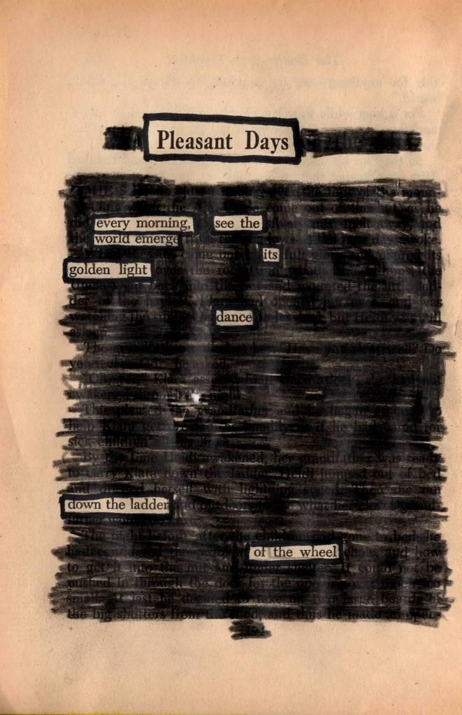 20160512 Pleasant Days